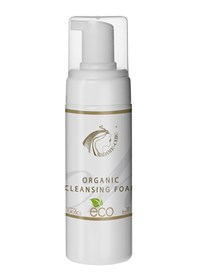 ORGANIC CLEANSING FOAM