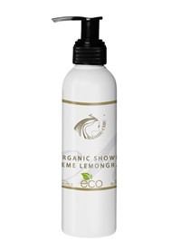 ORGANIC SHOWER CREME LEMONGRASS